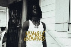 OMB Peezy - Humble Beginnings