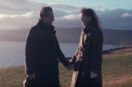 Watch The Trailer For Paul Thomas Anderson&#8217;s New Jonny Greenwood-Scored Movie <em>Phantom Thread</em>