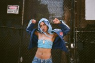 Q&#038;A: Princess Nokia On <i>1992 Deluxe</i>, Working With Film, And The Power Of Reinvention