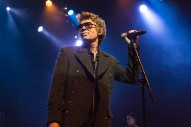 Still Pretty At 60: Seeing The Psychedelic Furs In 2017