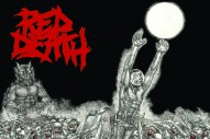 """Red Death – """"Formidable Darkness"""""""