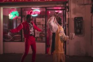 "Rich The Kid – ""New Freezer"" (Feat. Kendrick Lamar) Video"
