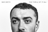 Can Sam Smith Put Up Adele Numbers This Holiday Season?