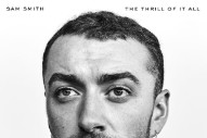 "Sam Smith – ""Pray"""