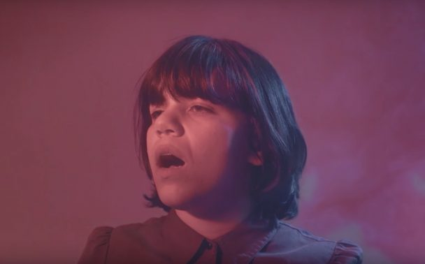 Screaming Females Glass House Video Stereogum