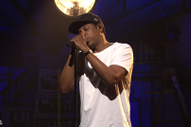 Watch Jay-Z Perform On <em>SNL</em>&#8217;s Season 43 Premiere