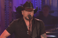 <em>SNL</em> Opens First Show Since Las Vegas Shooting With Jason Aldean Covering Tom Petty&#8217;s &#8220;I Won&#8217;t Back Down&#8221;