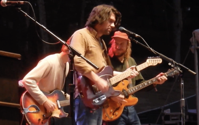 Watch Conor Oberst & The Felice Brothers Cover Tom Petty's