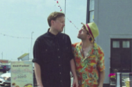 "Django Django – ""Tic Tac Toe"" Video"