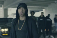 Watch Eminem Blast Donald Trump In BET Hip-Hop Awards Freestyle