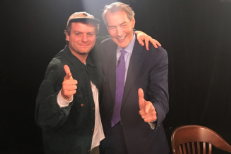 Mac DeMarco & Charlie Rose