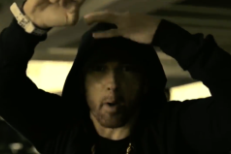 Eminem's Trump Freestyle Works Better Mashed With Rage Against The Machine