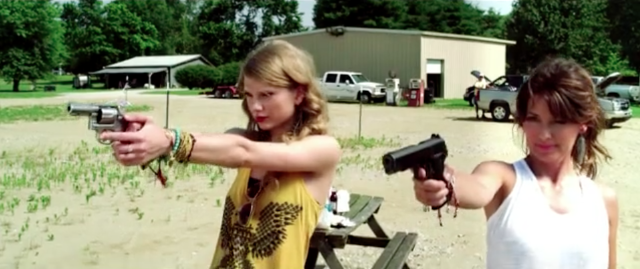 This Donald Trump, Taylor Swift, Shania Twain, & Kid Rock Comedy Video Really Happened