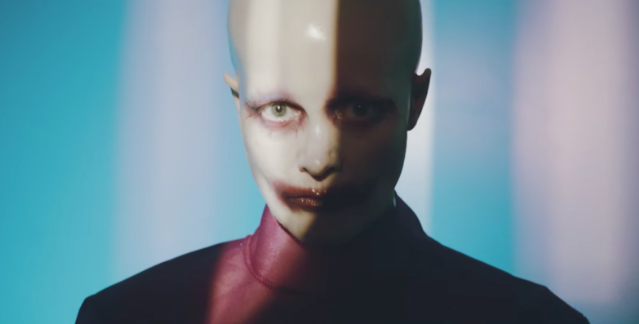 Fever Ray -