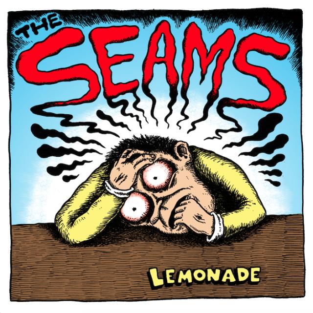 The Seams -