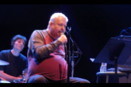 "Watch Daniel Johnston & Jeff Tweedy Play ""You've Got To Hide Your Love Away"" In Chicago"