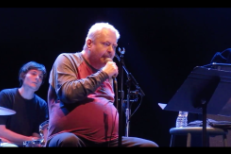 Watch Daniel Johnston & Jeff Tweedy Play