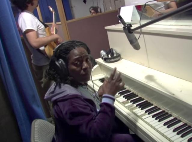Sharon Jones & The Dap-Kings -