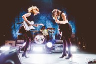 "Sleater-Kinney – ""Here We Come"""