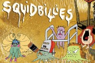 Hear Bob Mould, Steve Earle Cover The <em>Squidbillies</em> Theme