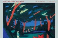 Stream Strawberry Runners <em>In The Garden, In The Night</em> EP