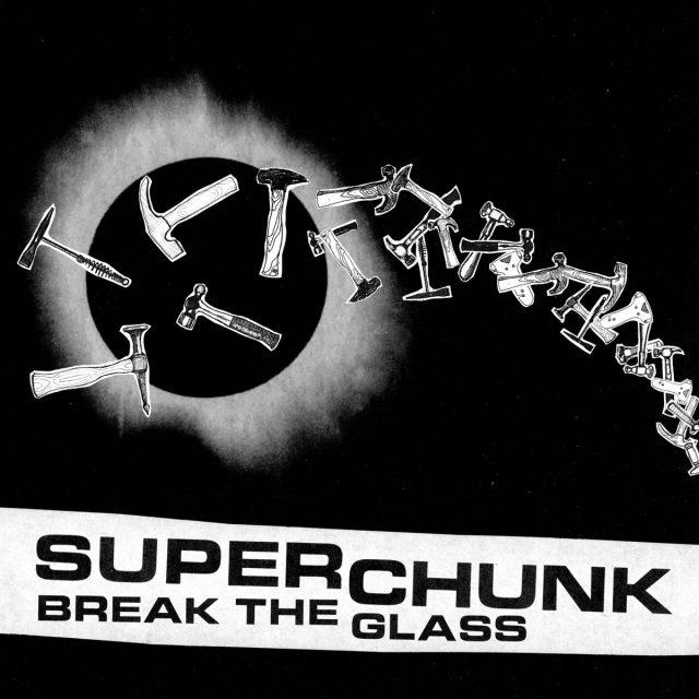 Superchunk - Break The Glass