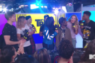 MTV&#8217;s New <i>TRL</i> Is A Vapid, Obnoxious Mess