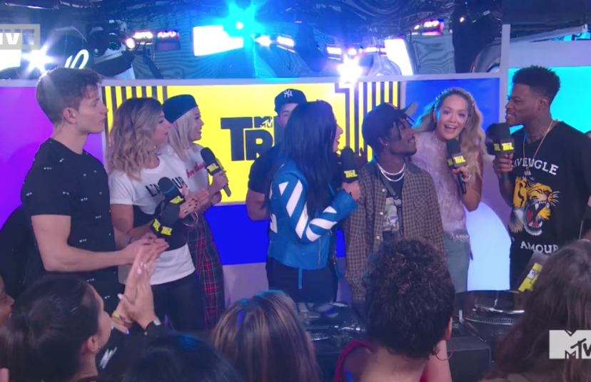Mtv S New Trl Is A Vapid Obnoxious Mess Stereogum