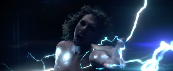 Taylor Swift Goes Naked in Ready for It? Music Video