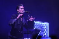 Watch The Killers Cover Fats Domino In New Orleans