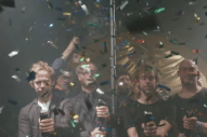 "The National – ""I'll Still Destroy You"" Video"