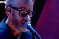 Watch The National Play &#8220;Day I Die&#8221; &#038; &#8220;The System Only Dreams In Total Darkness&#8221; On <em>Jools Holland</em>