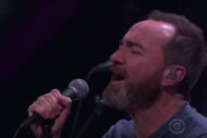 Watch The Shins Play &#8220;Cherry Hearts&#8221; On <em>James Corden</em>
