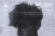 "The Soft Moon – ""Burn"""