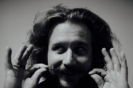 """Jim James – """"I Just Wasn't Made For These Times"""" (Beach Boys Cover)"""