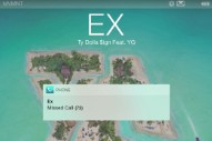 """Ty Dolla Sign – """"Ex"""" (Feat. YG)"""