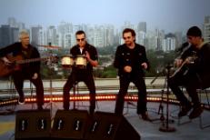 U2 - Fantastico