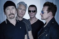 U2 Postpone Argentina Show So Fans Can Watch World Cup Qualifier