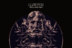 Watter - History Of The Future