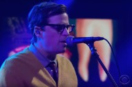 Watch Weezer Play &#8220;Happy Hour&#8221; On <em>Colbert</em>