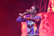 Watch Young Dolph Announce New Album While Leaving The Hospital