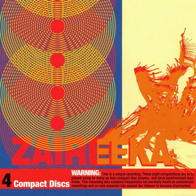 The Flaming Lips 'Zaireeka' Turns 20 - Stereogum