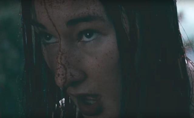 Zola Jesus - Siphon video