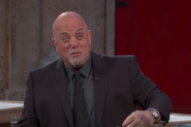 Watch Billy Joel Impersonate Bruce Springsteen, Perform &#8220;Miami 2017&#8243; On <em>Kimmel</em>