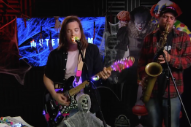 Watch Chris Farren & Jeff Rosenstock Cover Rob Zombie In A Very Scary Stereogum Session