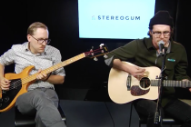 "Watch Cloakroom's Slowcore Cover Of Tom Petty's ""Runnin' Down A Dream"" In A Stereogum Session"