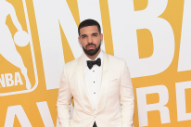 Drake Reportedly Didn&#8217;t Submit <em>More Life</em> For Grammy Consideration