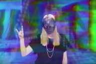"EMA – ""First Water Air LSD"" Video"