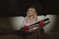 "Emily Haines & The Soft Skeleton – ""Legend Of The Wild Horse"" Video"