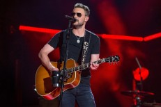 Eric Church Debuts New Song Dedicated To Las Vegas Shooting Victims At Grand Ole Opry